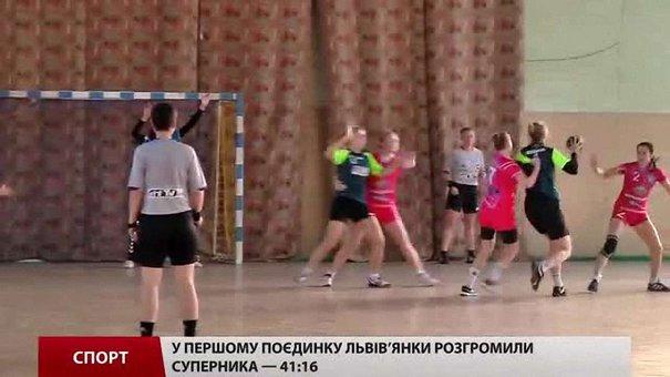 «Галичанка» двічі зіграла із миколаївським «Реалом»