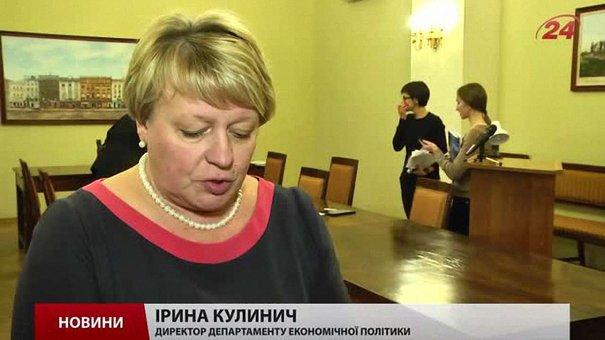Купити законно ялинки у Львові можна у 28 місцях