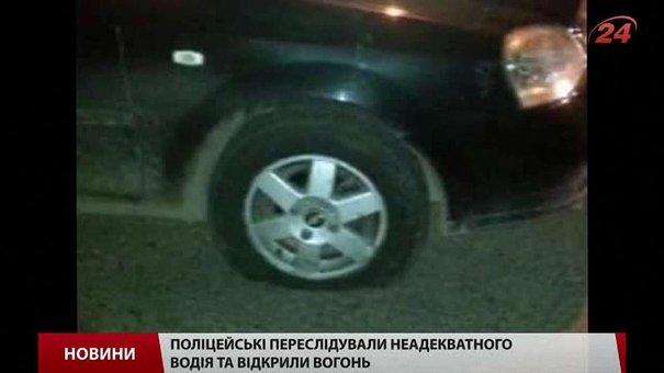 За дві доби львівські поліцейські склали 33 протоколи на п'яних водіїв