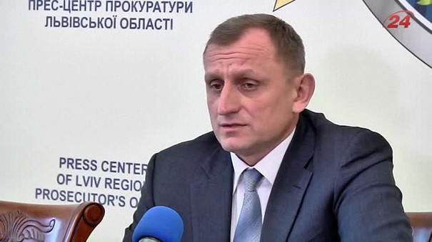 Прокуратура розглядає кілька версій причин самогубства прокурора з Дрогобича