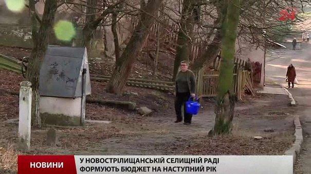 Об'єднані громади на Львівщині формують бюджети на наступний рік
