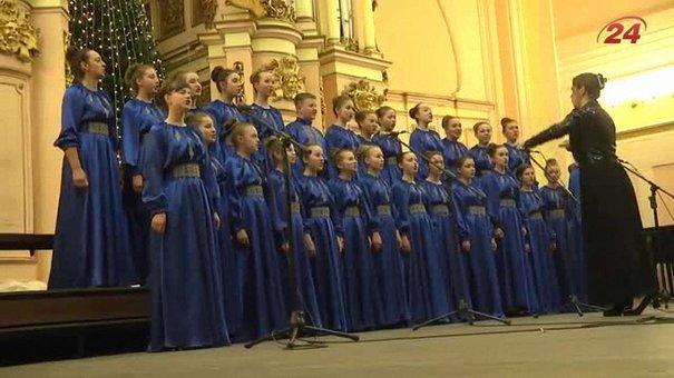 У Львові завершився всеукраїнський фестиваль «Галицькі самоцвіти»