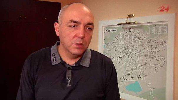 На Львівщині під час реабілітації помер боєць АТО