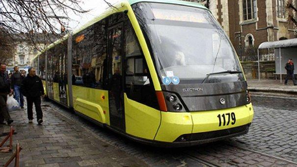 Влітку Львів отримає перший новий трамвай на сихівський маршрут