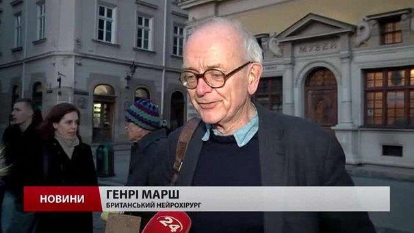 «20 років тому Львів був темним і пригніченим, а зараз це місто сповнене життя»