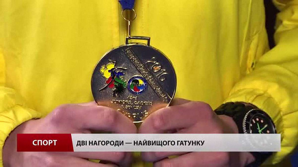 Українські каратисти повернулися з рекордним успіхом з молодіжного чемпіонату Європи