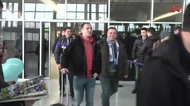 Фанати «Шальке» викупили всі квитки для гостей на матч Ліги Європи