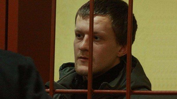 Бійця АТО, який кинув гранату в будинок Садового, залишили під вартою ще на два місяці