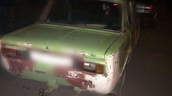 У Львові затримали водія з рекордним рівнем алкоголю у крові
