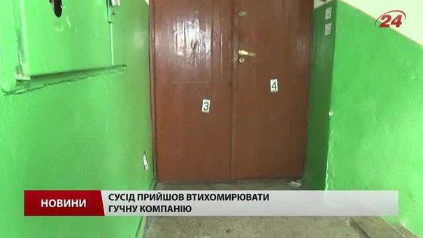 «Я не хотів вбивати сусідів, а лише налякати», – львів'янин, який зарізав двох людей