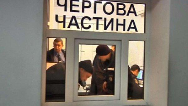 Поліція відкрила кримінальне провадження проти сина екс-начальника ДАІ Львова