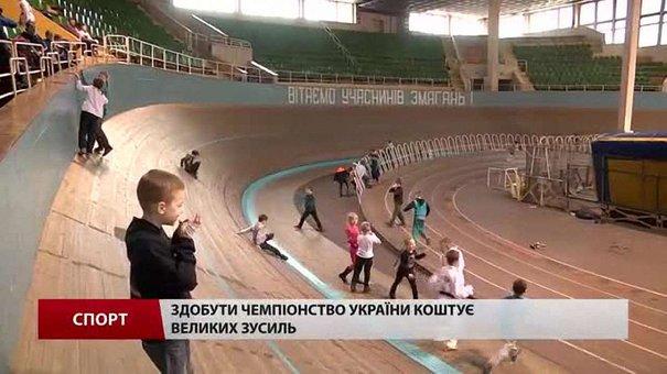 У Львові відібрали маленьких тхеквандоїстів, які потраплять до молодіжної збірної