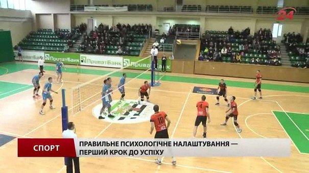 ВК «Барком-Кажани» очолюють турнірну таблицю своєї групи у другому етапі Суперліги