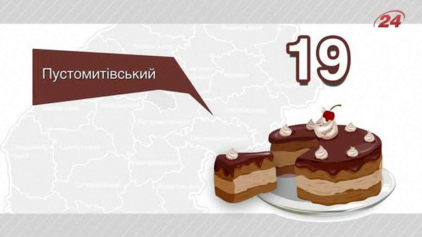 Району Дубневича дали майже чверть грошей, виділених усій Львівщині держфондом