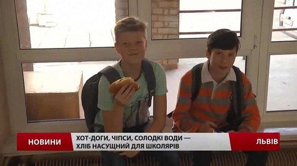 Серед українських дітей частішають випадки ожиріння та цукрового діабету