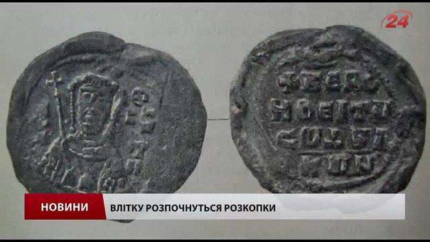 Археологи знайшли на Львівщині місто під землею