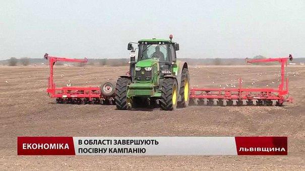 Львівські агровиробники виходять на європейський ринок