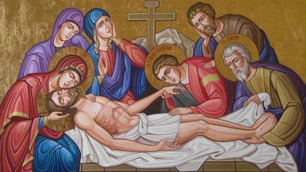 У християн візантійського обряду розпочалася Страсна п'ятниця