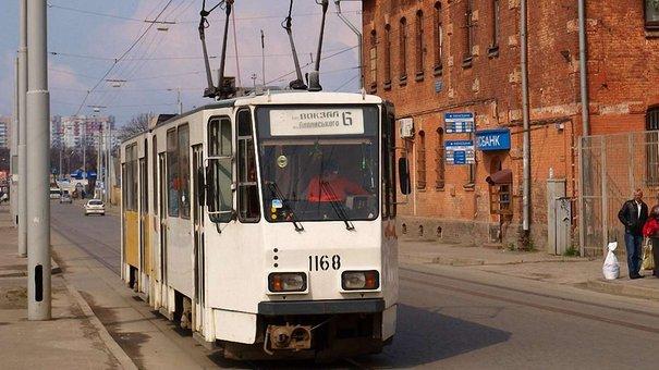 Сьогодні трамвай №6 у Львові почне курсувати за звичним маршрутом