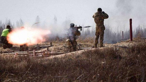 Військова прокуратура назвала версії вибуху на Яворівському полігоні