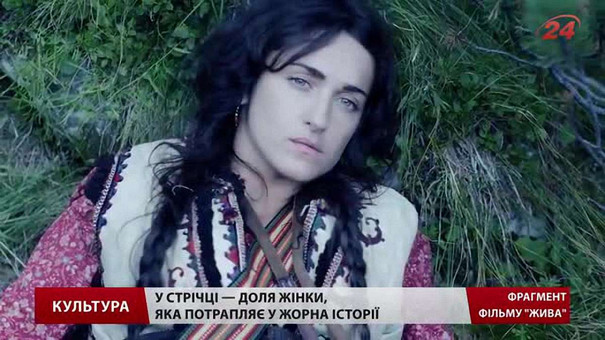 Львівський режисер Тарас Химич знімає неймовірну, але реальну історію у фільмі «Жива»