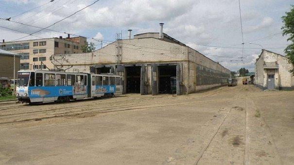 У Львові за  €1,27 млн відреставрують трамвайне депо