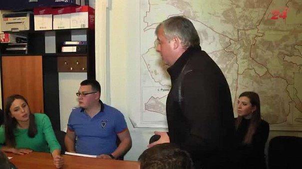 У Львові бізнесмен Козловський ініціював звільнення керівника управління комунального майна