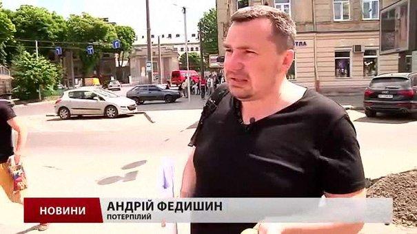 Львів'янин самотужки розслідував крадіжку власного телефону