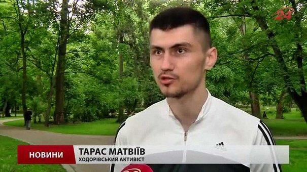 Львівська залізниця вимагає відшкодувати збитки за простій ешелону з лісом
