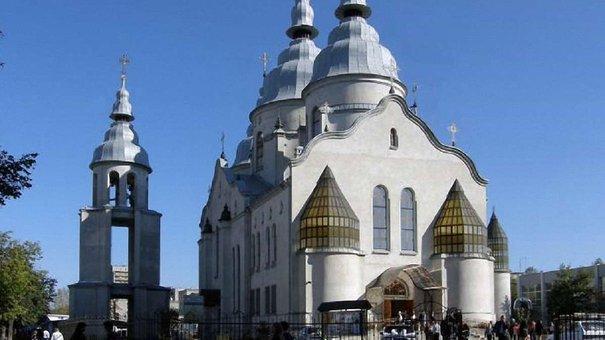 П'ять львівських храмів відзначають престольний празник у свято Вознесіння