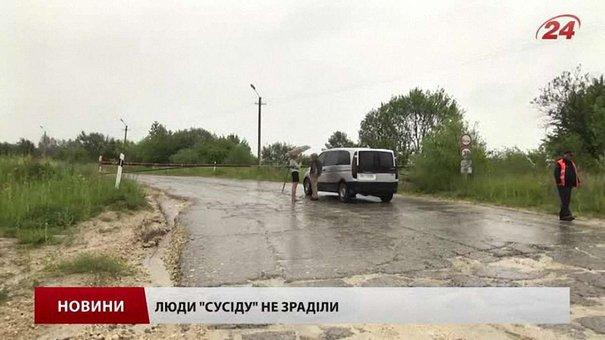 Сміттєпереробний завод хочуть збудувати за 40 км від Львова