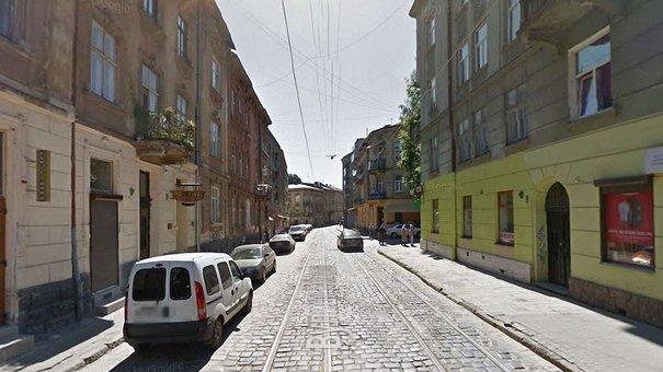 З четверга у Львові на ремонт закриють вулиці Київську і Русових