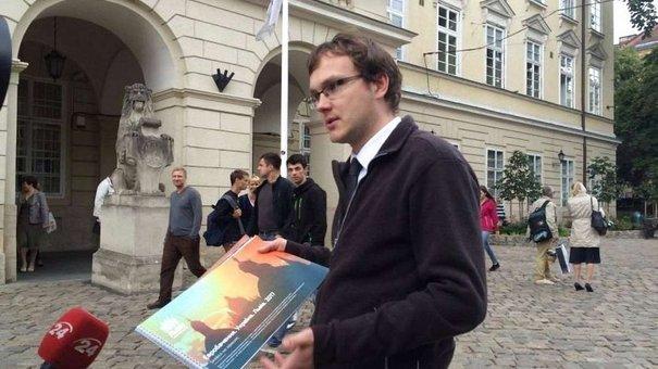 Львів побореться за проведення Євробачення