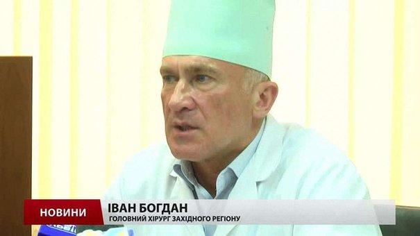 Львівський військовий шпиталь постійно потребує донорської крові