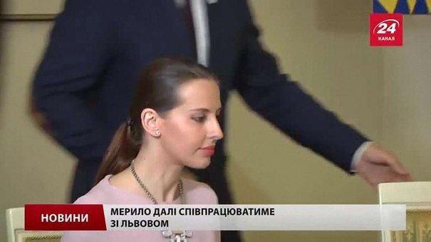 Львів ділитиметься досвідом з Дніпром