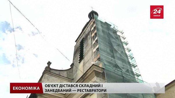 У Львові відреставрують музей львівського Мікеланджело