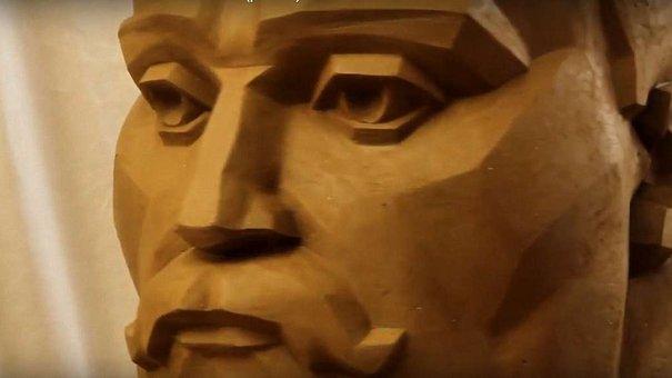У Львові створять найбільшу у світі скульптуру Івана Франка
