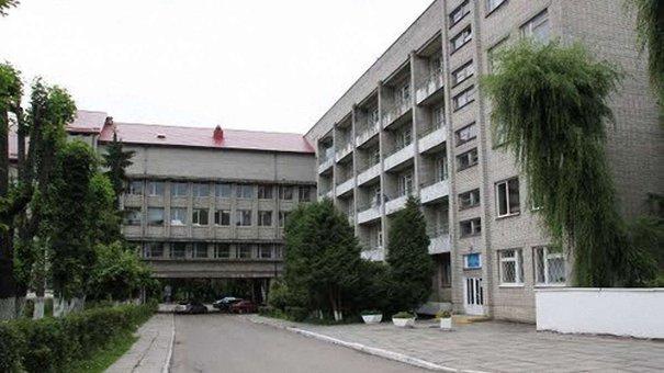 Вночі з опікового центру у Львові невідомі вкрали оргтехніку
