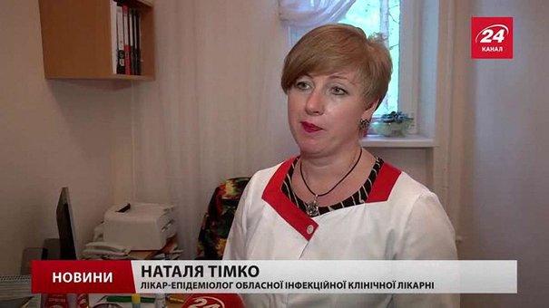 За кілька днів до Львова привезуть вакцину БЦЖ