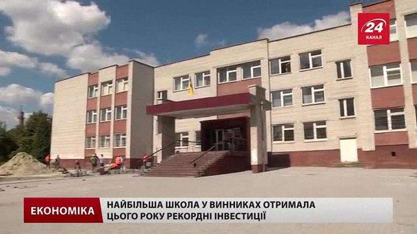 У розвиток Винників цьогоріч вкладуть ₴20 млн з бюджету Львова