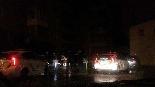 Вночі у Львові підрізали 20-річного чоловіка