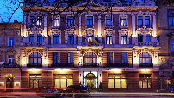 Найбільша готельна мережа світу відкриє готель у Львові