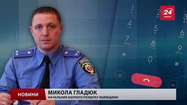 «Я нічого не пив. Мене підставили», ― керівник карного розшуку львівської поліції