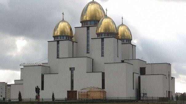 Християни східного обряду святкують Різдво Пресвятої Богородиці
