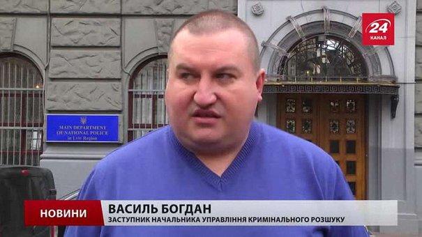 Поліція затримала обидвох втікачів з львівської психлікарні
