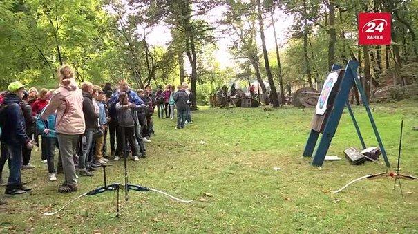 На «Ярмарку спорту» у Львові розігрують безкоштовні абонементи у спортивні секції
