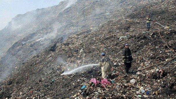 Кабмін погодив Львову кредит на €75 млн на Грибовицьке сміттєзвалище