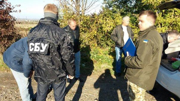 Львівський суд встановив рекордні застави для затриманих на хабарництві депутатів