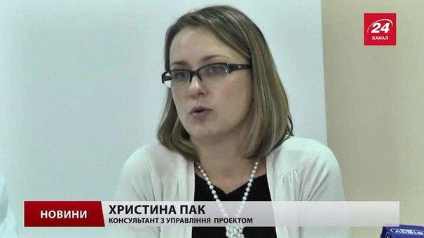 У Львові виявлятимуть пухлини в молочних залозах на стадії їх зародку