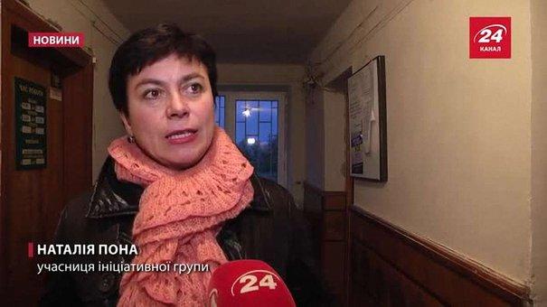 Лисиничівські активісти скасували в суді рішення сільради про приєднання до Пустомит